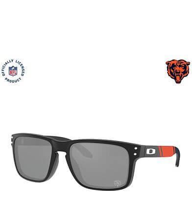 Oakley Holbrook Chicago Bears Sunglasses