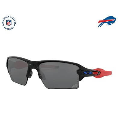 Oakley Flak 2.0 XL Buffalo Bills Sunglasses