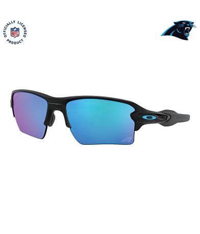 Oakley Flak 2.0 XL Carolina Panthers Sunglasses