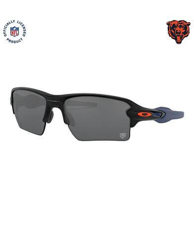 Oakley Flak 2.0 XL Chicago Bears Sunglasses