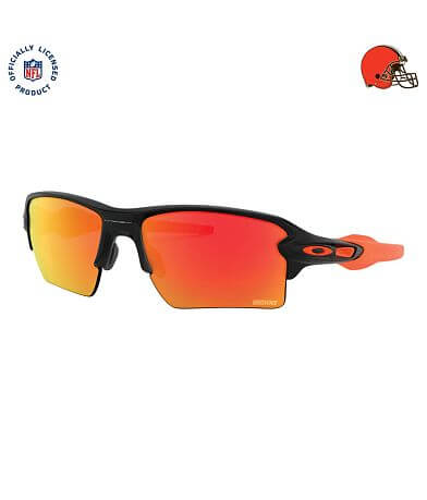 Oakley Flak 2.0 XL Cincinatti Browns Sunglasses