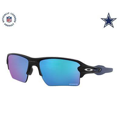 Oakley Flak 2.0 XL Dallas Cowboys Sunglasses