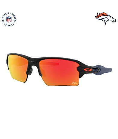 Oakley Flak 2.0 XL Denver Broncos Sunglasses