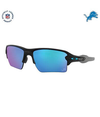 Oakley Flak 2.0 XL Detroit Lions Sunglasses