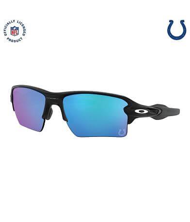 Oakley Flak 2.0 XL Indianapolis Colts Sunglasses