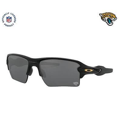 Oakley Flak 2.0 XL Jacksonville Jaguars Sunglasses