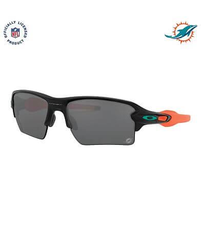 Oakley Flak 2.0 XL Miami Dolphins Sunglasses