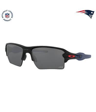 Oakley Flak 2.0 XL New England Patriots Sunglasses
