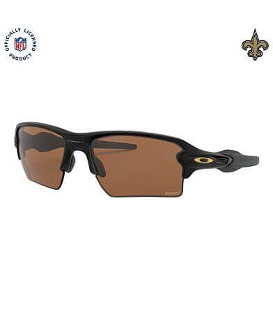 Oakley Flak 2.0 XL New Orleans Saints Sunglasses