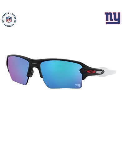 Oakley Flak 2.0 XL New York Giants Sunglasses