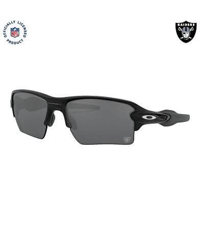 Oakley Flak 2.0 XL Oakland Raiders Sunglasses