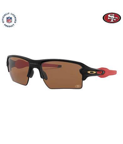 Oakley Flak 2.0 XL San Francisco 49ers Sunglasses