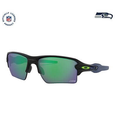 Oakley Flak 2.0 XL Seattle Seahawks Sunglasses