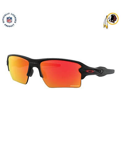 Oakley Flak 2.0 XL Washington Redskins Sunglasses