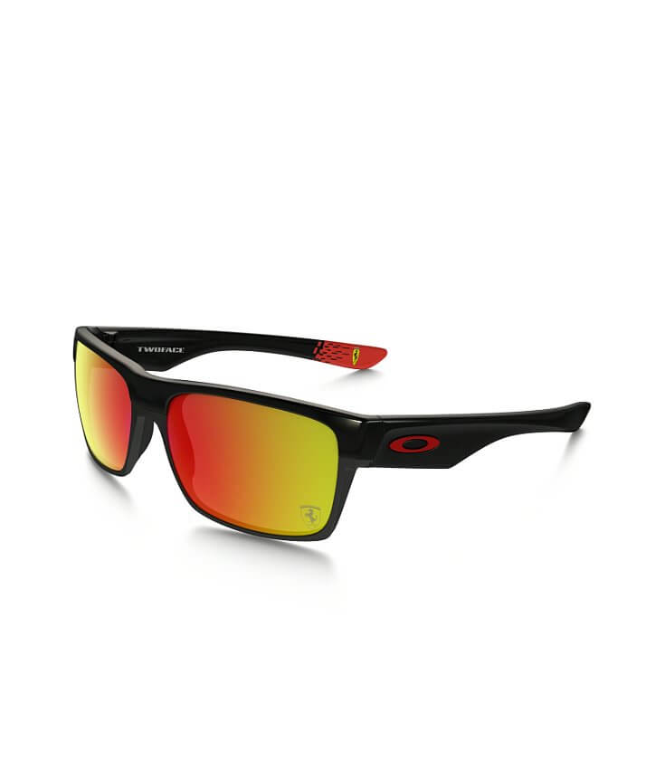 Oakley Twoface Ferrari Sunglasses