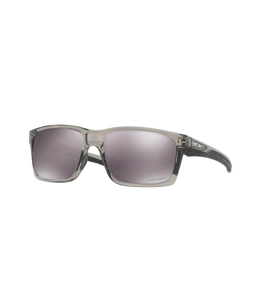 aa1cd2bf7a Oakley Mainlink Prizm Sunglasses - Men s Accessories in Grey Ink ...