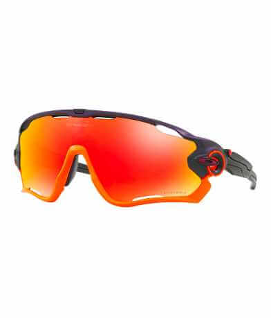 Oakley Jawbreaker Prizm Polarized Sunglasses