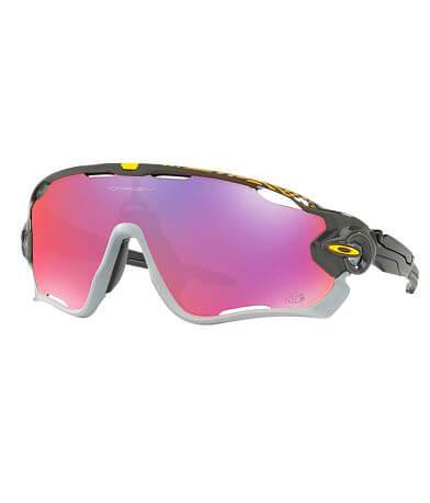 Oakley Jawbreaker  174  Tour De France Sunglasses 433aabe41659