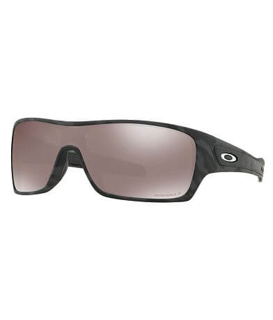 Oakley Turbine™ Rotor Polarized Sunglasses