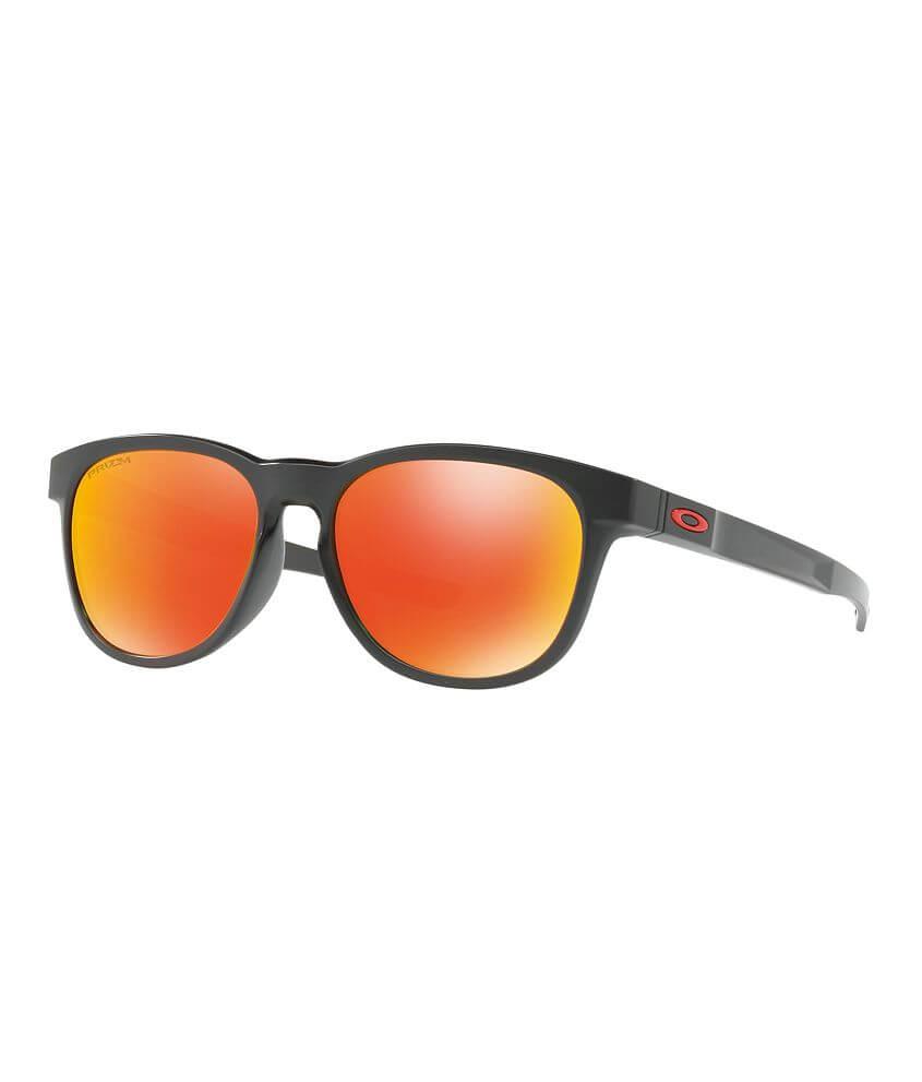 dc7317ba8c Oakley Stringer Prizm Sunglasses - Men s Accessories in Matte Black ...