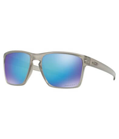 Oakley Silver™ XL Polarized Sunglasses