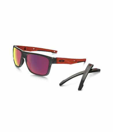 Oakley Crossrange Prizm Road Sunglasses