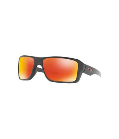 Oakley Double Edge Prizm Polarized Sunglasses