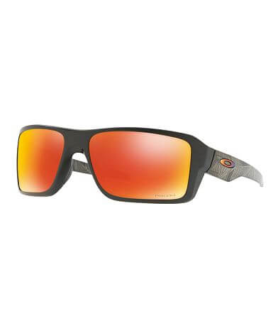 Oakley Double Edge™ Polarized Sunglasses