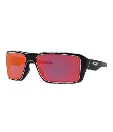 Oakley Double Edge ™ Polarized Sunglasses