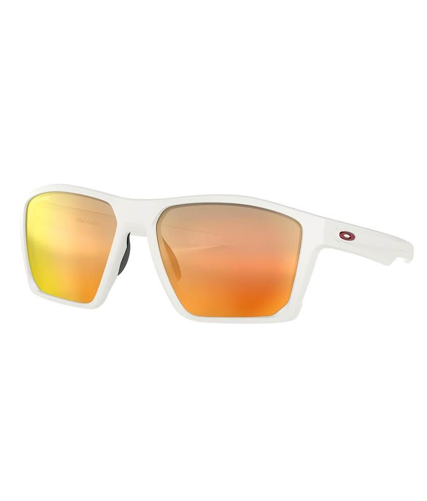 8195 oakley circle - Oakley Targetline Sunglasses Men S Accessories In Matte White Buckle