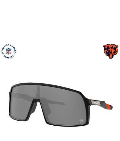 Oakley Sutro Chicago Bears Sunglasses