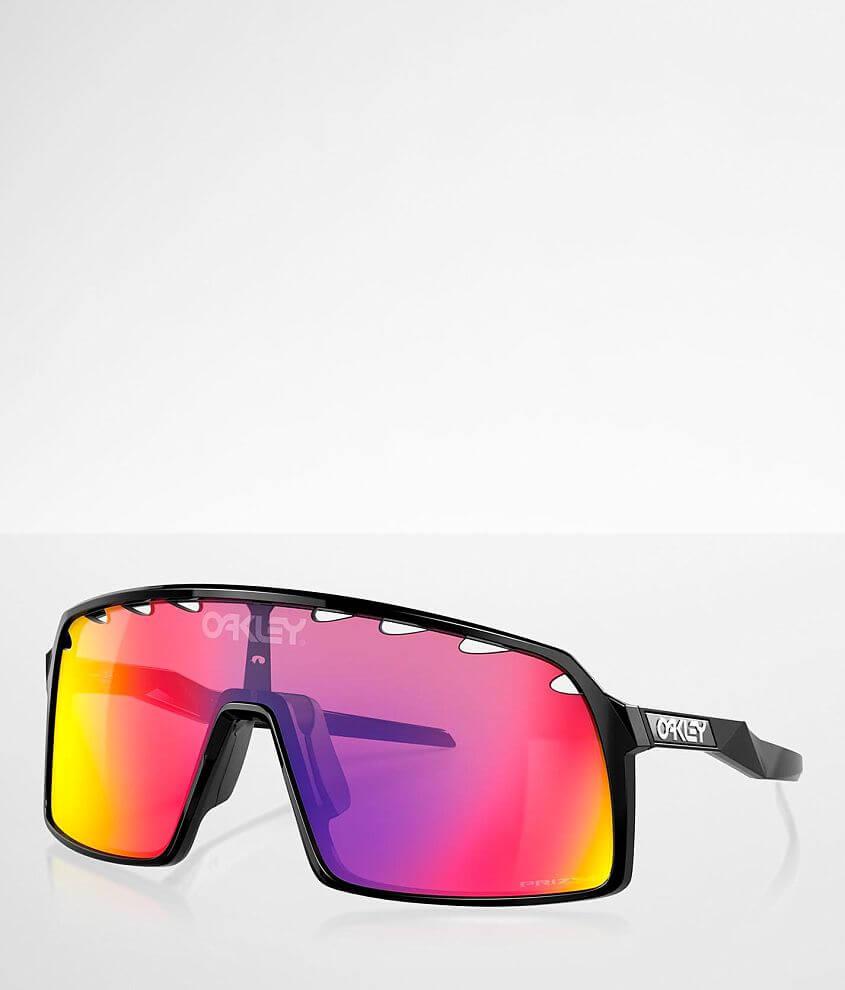 Oakley Sutro Prizm™ Road Sunglasses front view