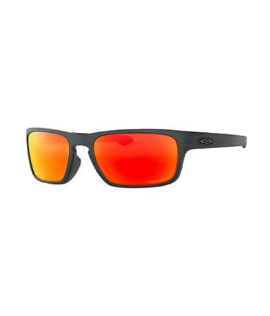 Oakley Sliver™ Stealth Polarized Sunglasses