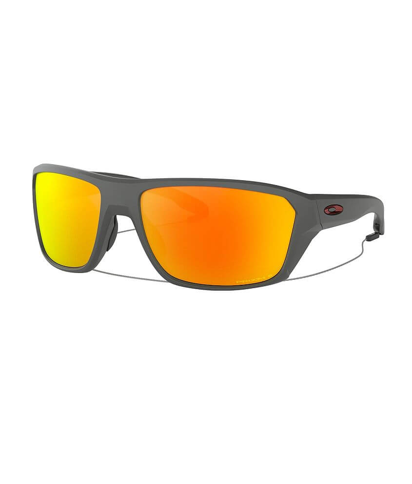 9e68929fc75 Oakley Split Shot Polarized Sunglasses - Men s Accessories in Matte ...