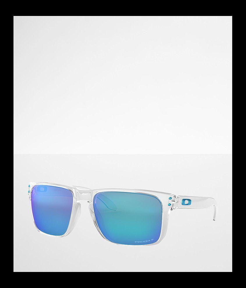 Oakley Holbrook XL Prizm Polarized Sunglasses front view