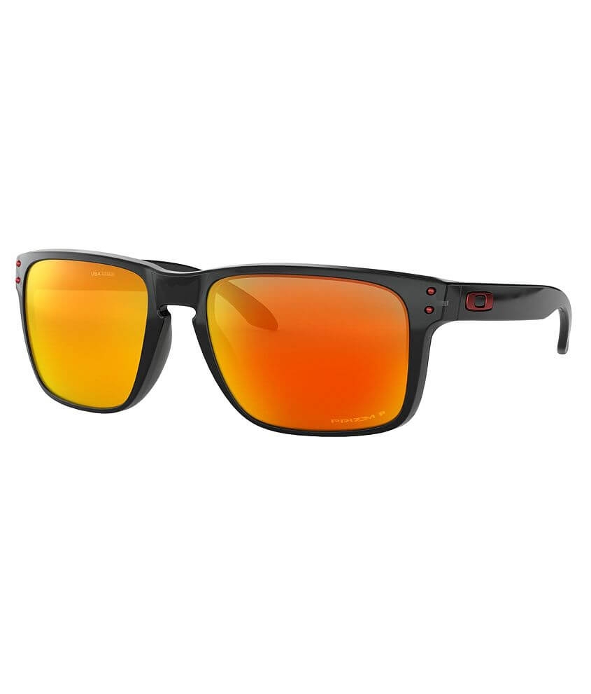 9b88a5bbd80 Oakley Holbrook XL Prizm Polarized Sunglasses - Men s Accessories in ...