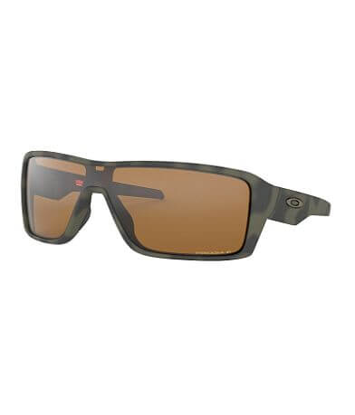 Oakley Ridgeline Polarized Sunglasses