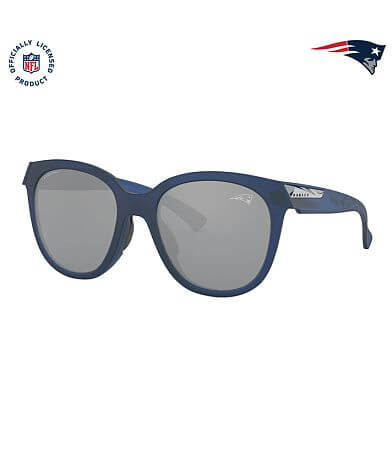 Oakley Low Key New England Patriots Sunglasses