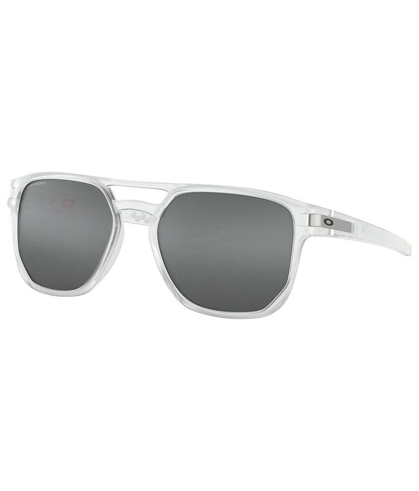 a5e31e5257672 Oakley Latch™ Beta Prizm™ Sunglasses - Men s Accessories in Matte Clear