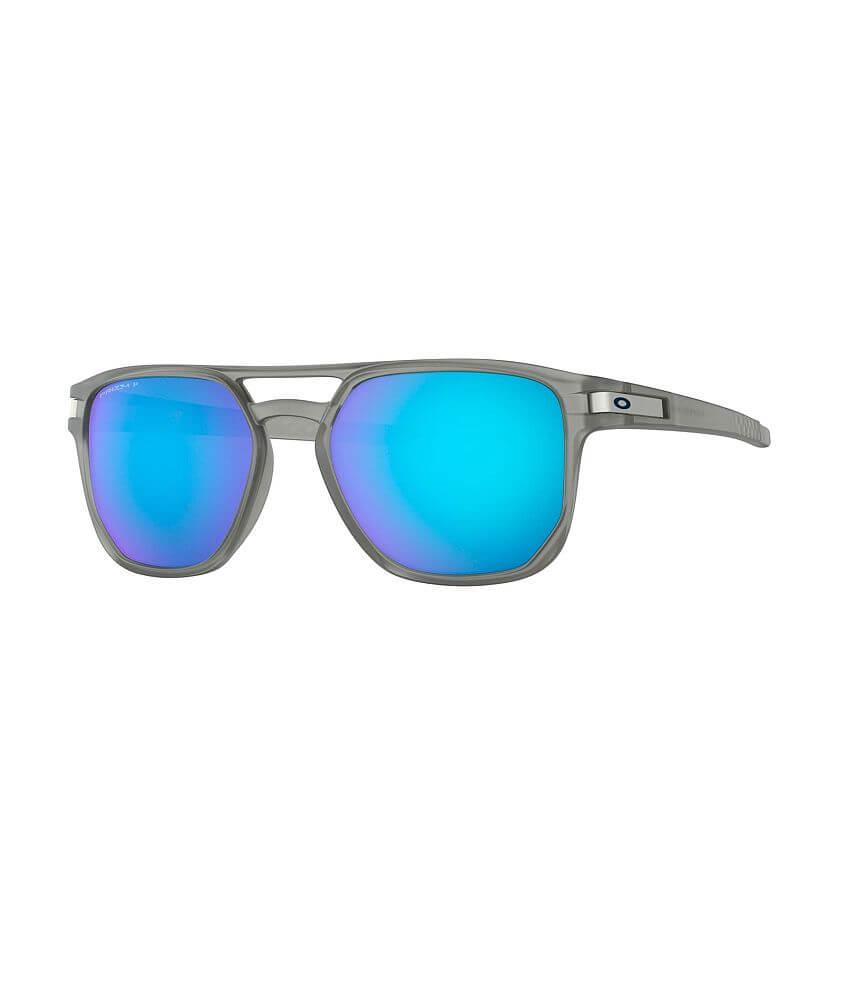 2e1065e595 Oakley Latch™ Beta Polarized Sunglasses - Men s Accessories in Matte Grey  Ink
