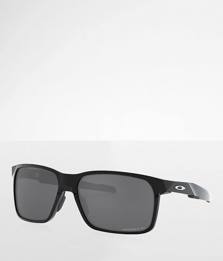 Oakley Portal X Polarized Prizm™ Sunglasses front view