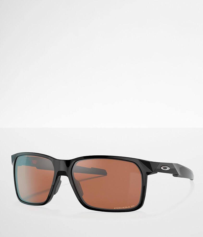Oakley Portal X Polarized Sunglasses front view