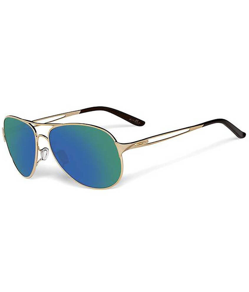 Oakley Caveat Sunglasses front view