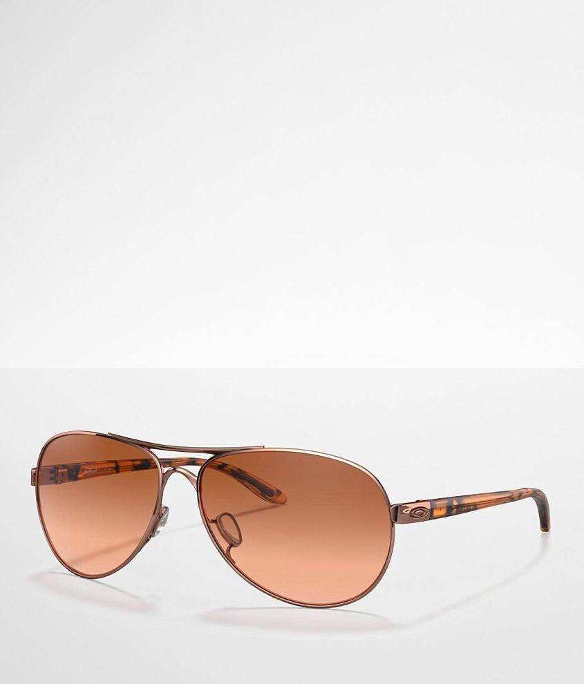 3936fec1fe Oakley Feedback Sunglasses - Women s Accessories in Rose Gold