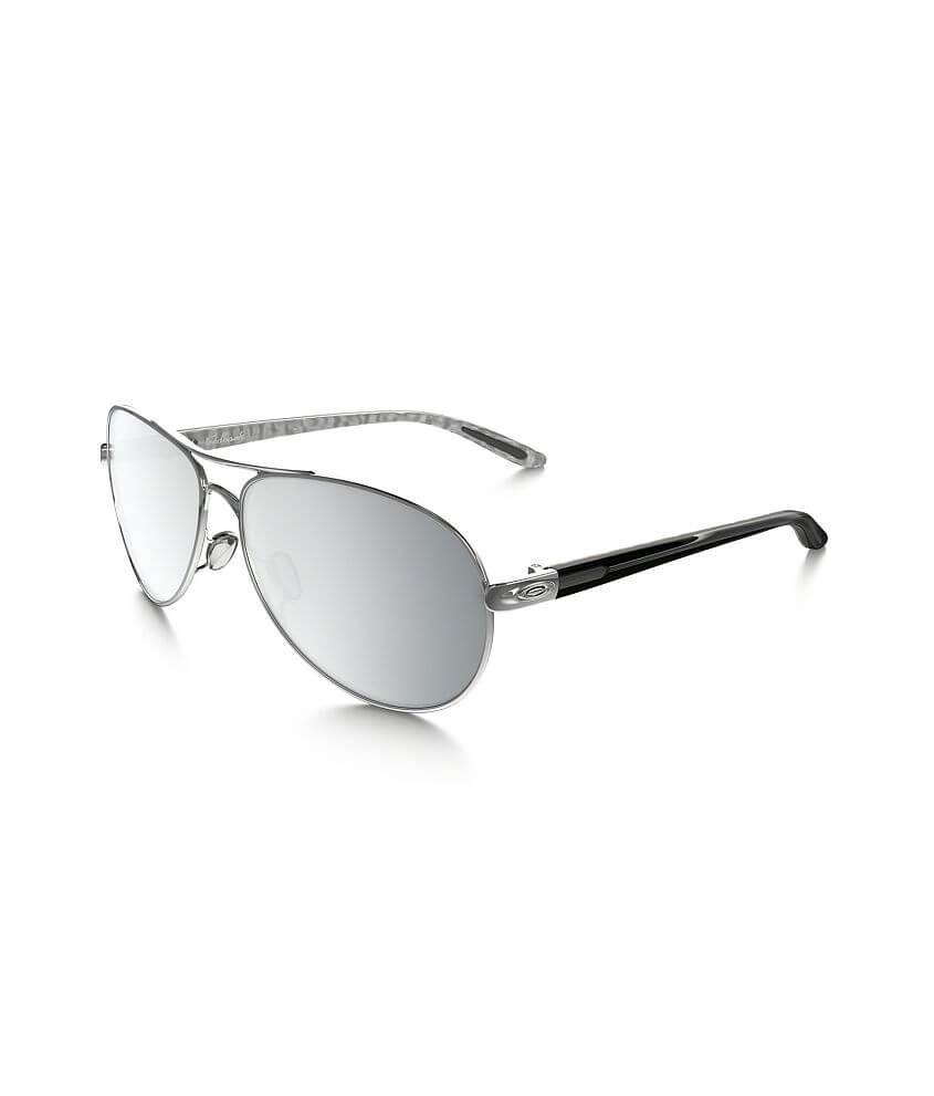6b23824019 Oakley Feedback Sunglasses - Women s Accessories in Polished Chrome ...