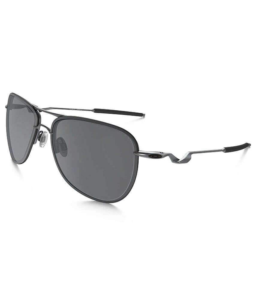 c62e10abe8 Oakley Tailpin Sunglasses - Men s Accessories in Lead Black Iridium ...