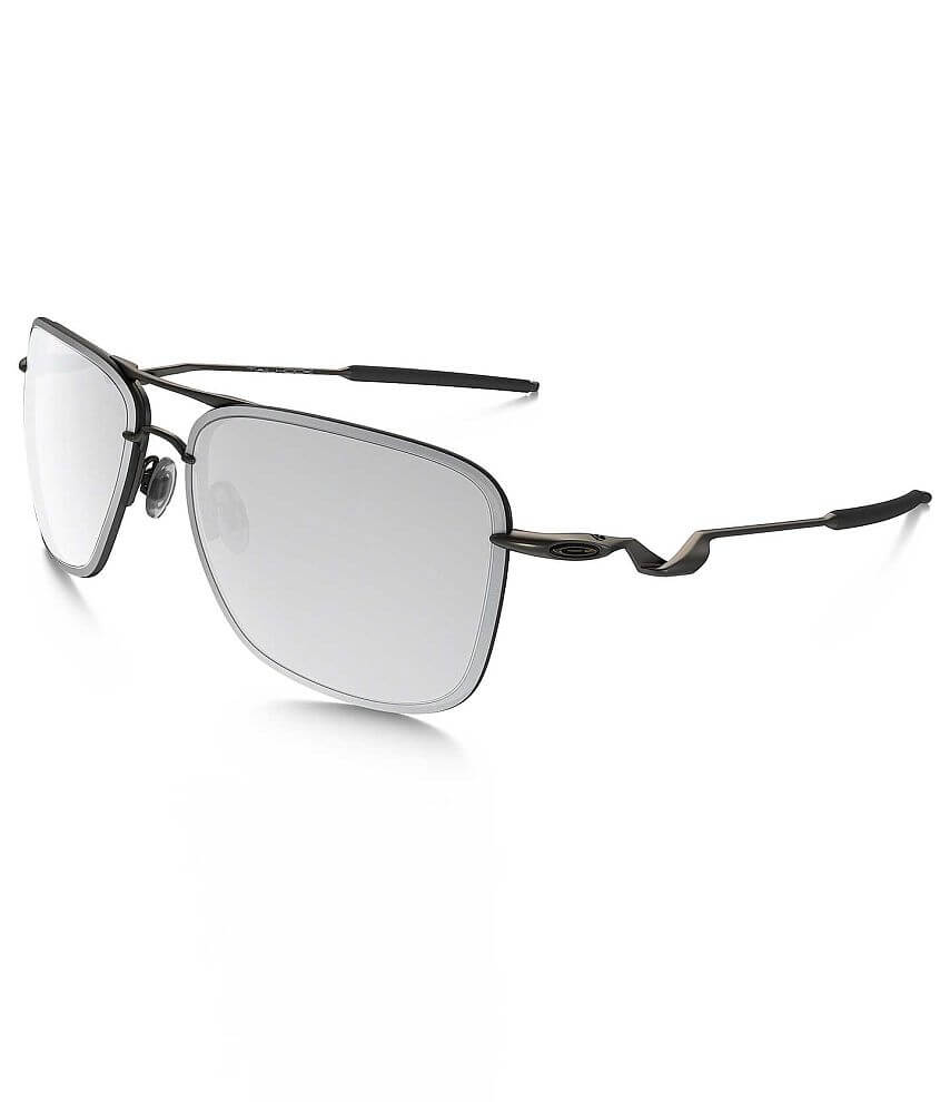Oakley Tailhook Sunglasses - Men's Accessories in Polished
