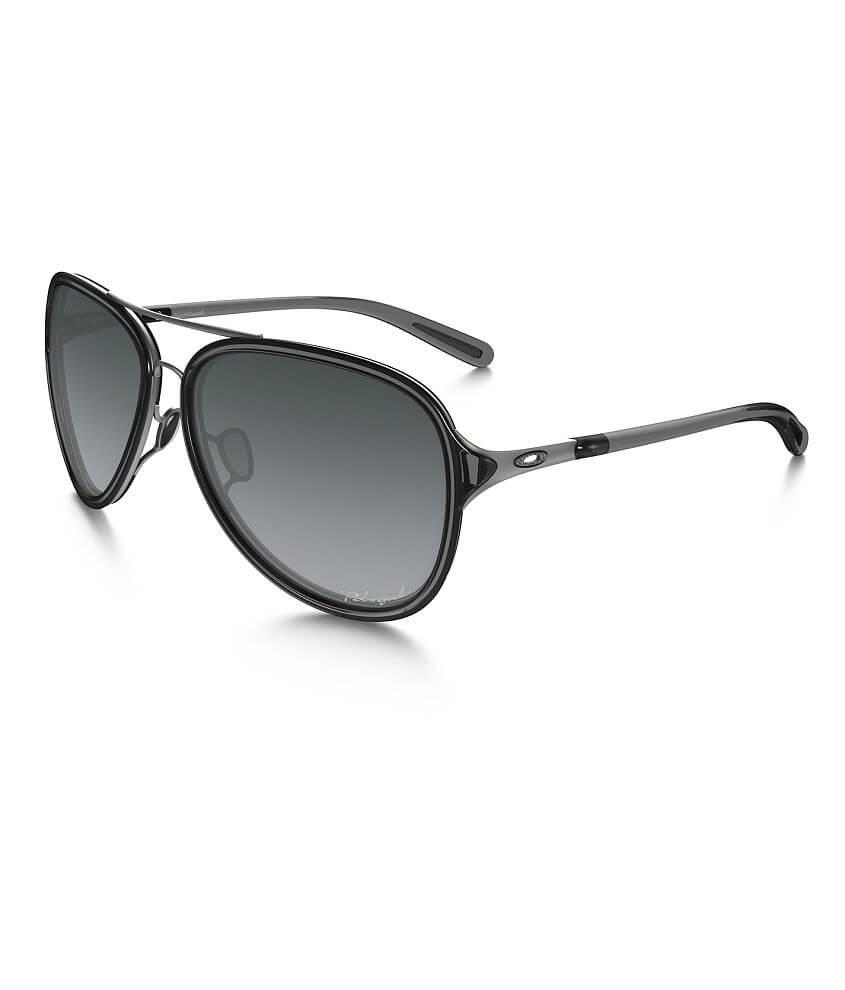 Oakley Kickback Sunglasses front view