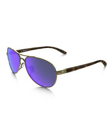 Oakley Tie Breaker Polarized Sunglasses