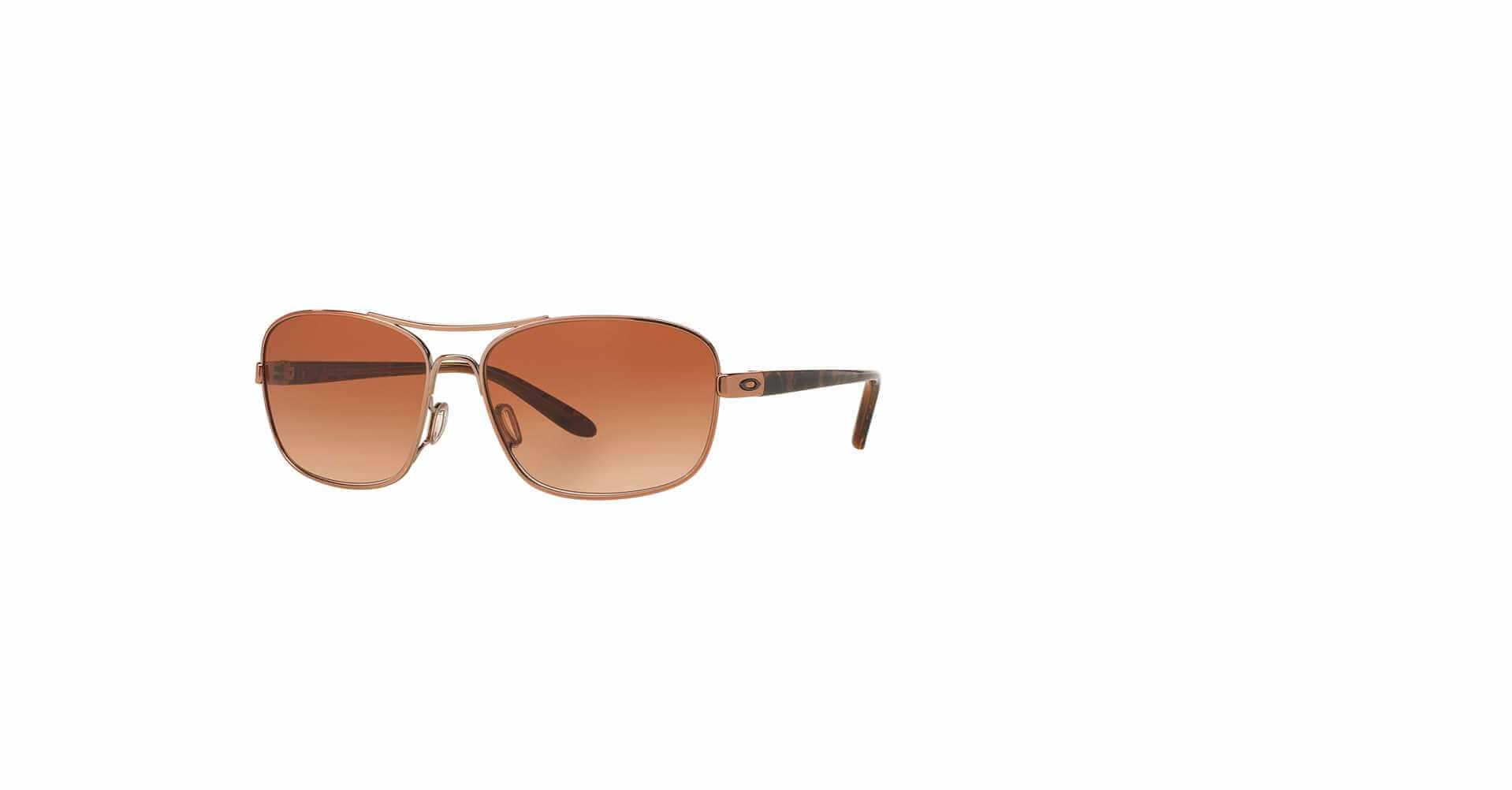 ae5c6ab95b7 Oakley Sanctuary Rose Gold Sunglasses